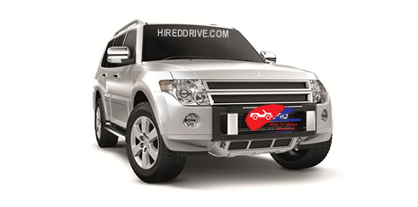 Fullsize 4X4 car hire Kenya services