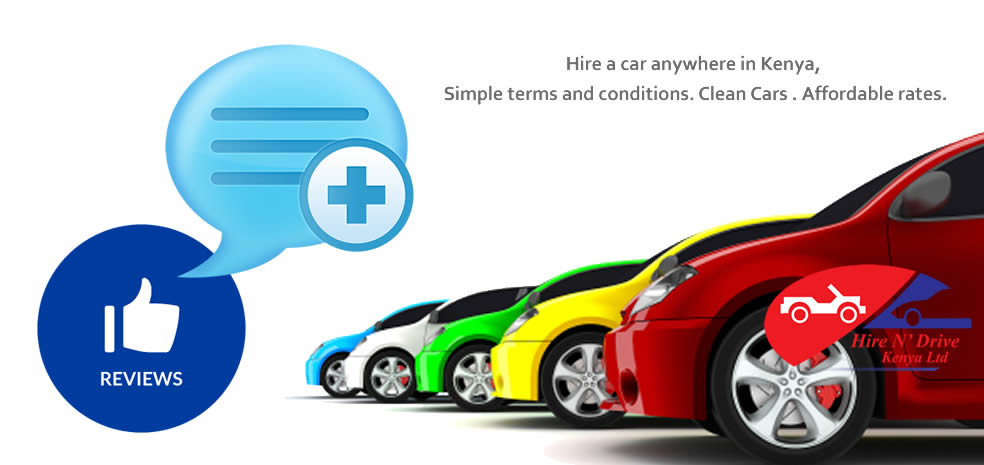 an illustration depicting Guidelines on posting a Car Rental Review blog article