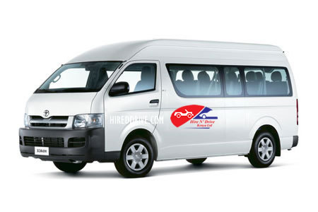 Image of Toyota Hiace